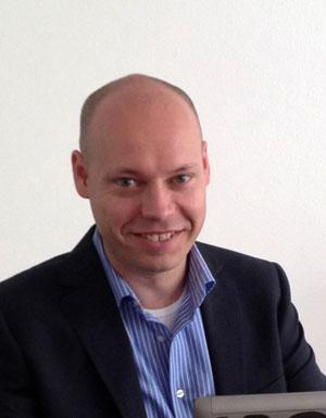 seo consultant Robert Wiebenga