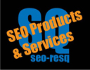 Search Engine Optimization Products & Services by seo-resq
